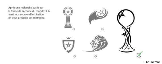logo coupe du monde