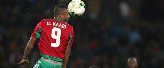 KAABI MAROC FOOTBALL