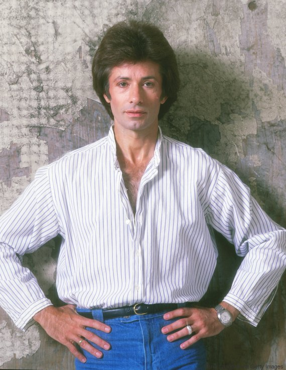 george chakiris 1980