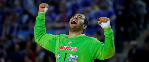 La tunisie remporte sa 10 me coupe d 39 afrique de handball - Coupe d afrique handball ...