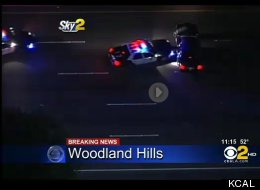 La Freeway Shooting