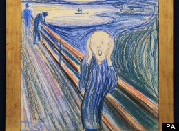 Who Will Buy 'The Scream'?