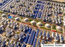 تبدأ أسعار بيوتها من مليون دولار.. دبي تبني مدينة