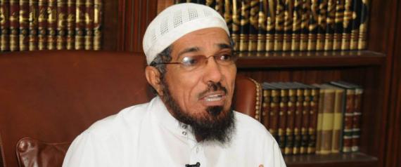 SALMAN ALAWDAH