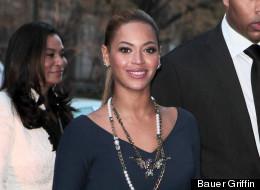 Beyonce Michelle Obama