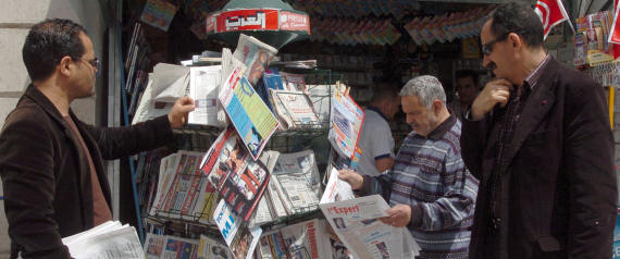 TUNISIA FREEDOM OF EXPRESSION