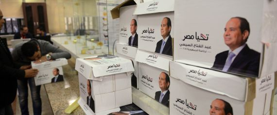 SISI ELECTION
