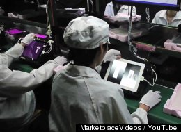 Ipad Foxconn Factory