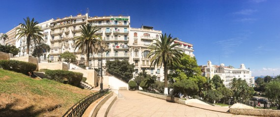 HOUSING ALGERIA