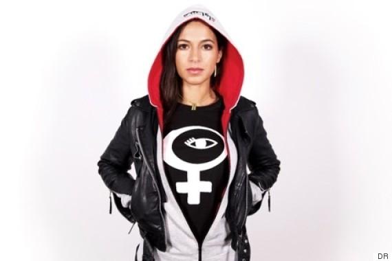 agent girl power