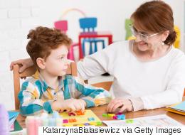 اختبار يستغرق دقيقتين يكشف التوحد لدى الأطفال مبكراً