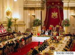 بالصور: ربما لن تُدعى لحفل زفاف للعائلة الملكية البريطانية.. ولكن شاهد أبرز الأطباق على موائد أفراحهم