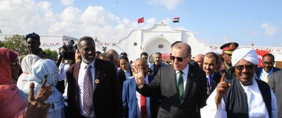 SUDAN TURKEY
