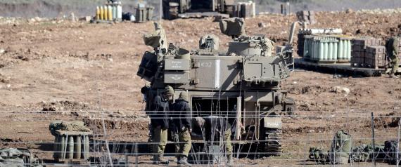 المنطقة التي تشعل حرباً لبنان