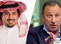 أموال سعودية وشرخ في إدارة الفريق وتفنن في إذلاله.. ما الذي يحدث في النادي الأهلي؟
