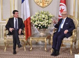 5 نقاط في زيارة ماكرون إلى تونس تكشف الحنين للماضي الاستعماري الممتد إلى ليبيا