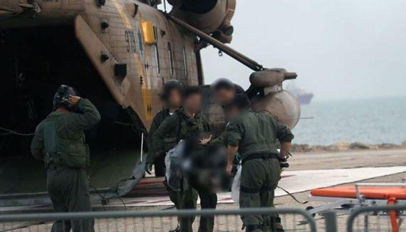 israeli warplane f 16