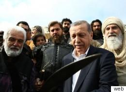 تركيا نموذجاً.. كيف تصبح الدراما والإعلام جيشاً تمتلكه الدول؟