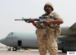 ما فعله تحالف الإمارات والسعودية باليمن