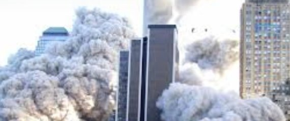 THE SEPTEMBER 11 ATTACK