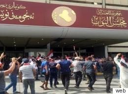 العراق.. جعجعة بلا طحين وبرلمان بلا تمكين