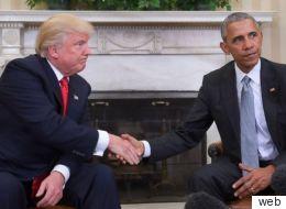 عقدة أوباما.. ما بين معسكرَي نعم نستطيع وأميركا أولاً