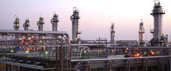 OIL ARABIA