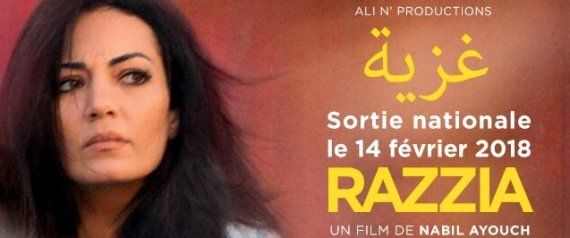 RAZZIA FILM