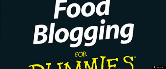 Food Blogging Dummies