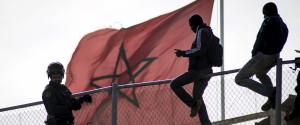 Migrants Morocco