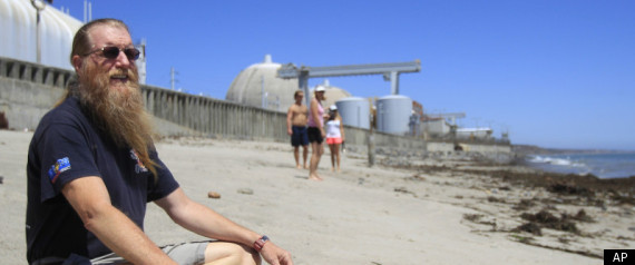San Onofre Power Plant