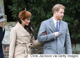 شركة لا يتعدى عدد موظفيها 10 تشارك في أكبر عروض أزياء لندن بفضل معطف خطيبة الأمير هاري