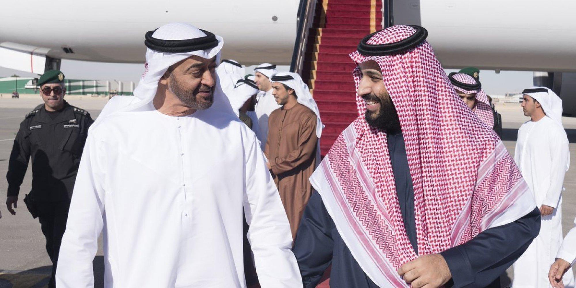 اختطفوا من الإمارات ونقلوا بطائرات خاصة للرياض.. تفاصيل جديدة عن دور أبوظبي في اعتقال 20 أميراً ومسؤولاً سعودياً