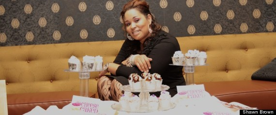 CHEESECAKED