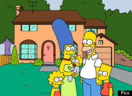 The Simpsons Matt Groening Springfield