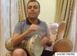 على مسؤوليتنا الكاملة .. ما فعله هذا الطبّال المصري بأغنية