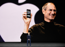 قبل أن يصبح مؤسساً لإحدى أكبر شركات التكنولوجيا بالعالم..