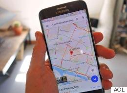 تستطيع فعل ذلك.. إليك طريقة إزالة منزلك من خرائط جوجل