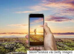 التقِط صورةً كالمحترفين.. حيل بسيطة من أجل استخدام أفضل لخواص كاميرا الآيفون