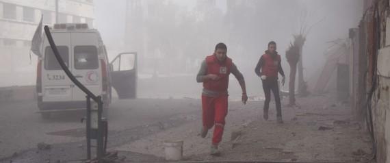 قرار مجلس الأمن.. النظام السوري
