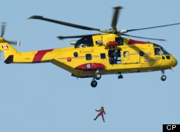 It's Time For The Defence Minister To Focus On Search And Rescue