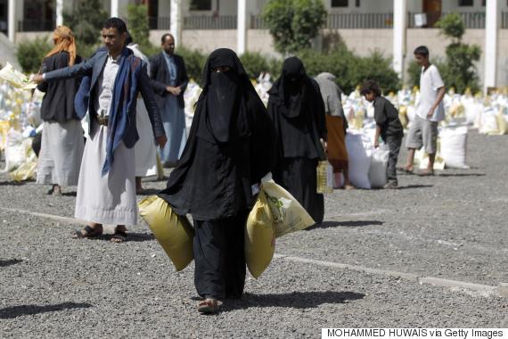 yemen foods