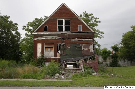 detroit street