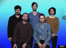 The Shins Coachella
