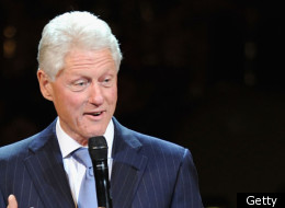 Bill Clinton Mark Critz Endorsement
