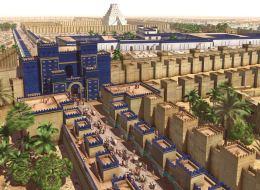 بابل عاصمة العراق الحضارية وسامراء للحضارة الإسلامية.. ماذا تعني موافقة البرلمان العراقي على ذلك؟