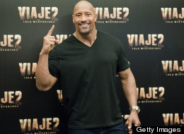 Lore Dwayne Johnson