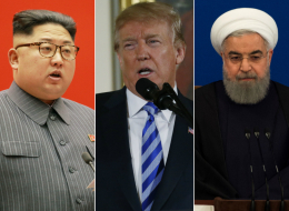 لقاؤهما لن يصب في مصلحة طهران.. هكذا سيضرب لقاء ترامب وزعيم كوريا الشمالية الصفقة النووية الإيرانية
