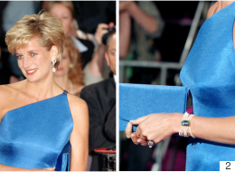 ما قصة الخاتم الذي ارتدته الأميرة ديانا بعد طلاقها؟ طلبت تصميمه خصيصاً ويصل سعره لأكثر من 100 ألف دولار