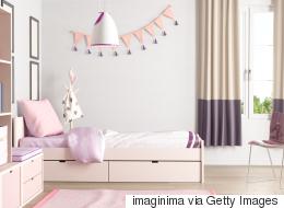 إبقاء أدراج غرفة النوم مفتوحة يصيبك بالتوتر.. إليك مواصفات الغرفة المناسبة